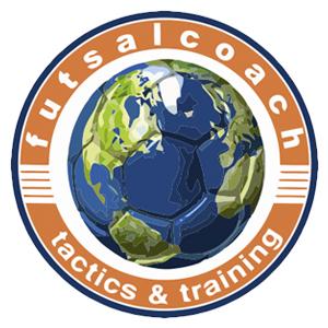 Logo Futsal Coach