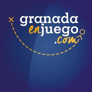 Logo GranadaenJuego.com
